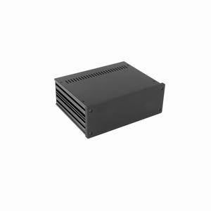 MODU Galaxy 1NGX287N, 10mm black, Depth 170mm