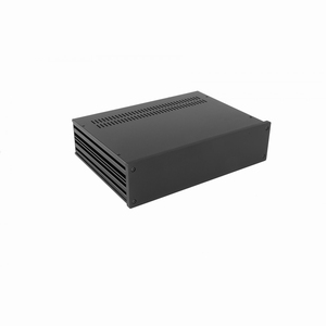 MODU Galaxy 1NGX383N, 10mm black, Depth 230mm