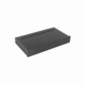 MODU Galaxy 1NGX347N, 10mm black, Depth 170mm