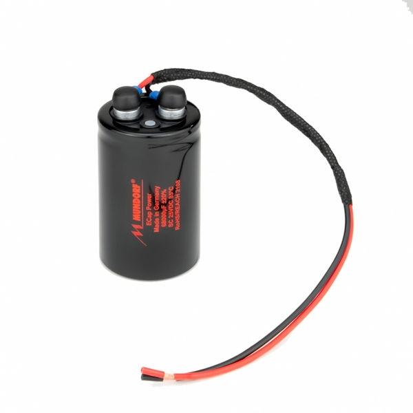 MUNDORF MPC68, 68mF/25V ±20% Electrolytische condensator<br />Price per piece