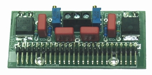 ELTIM VR3-xx, module Voltage Regulator<br />Price per piece