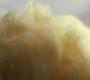 MUNDORF Angel Hair Akoestisch dempingmateriaal, 5x200g<br />Price per kg