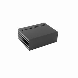 MODU Galaxy Maggiorato 1GX287N, 170mm diep, zwart front<br />Price per piece