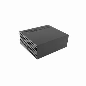 MODU Galaxy Maggiorato 1GX388N-3U, Depth 280mm, black front<br />Price per piece