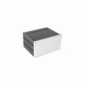 MODU Galaxy 1NGX287-3U, 10mm silver, Depth 170mm