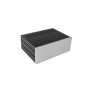 MODU Galaxy 1NGX383-3U, 10mm silver, Depth 230mm