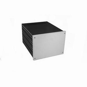 MODU Galaxy Magg. 1NGXA288-4U, 10mm zilver,  280mm diep, FA<br />Price per piece