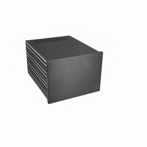 MODU Galaxy 1NGXA288N-4U, 10mm black, Depth 280mm, FA<br />Price per piece