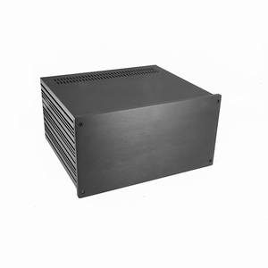 MODU Galaxy Magg 1NGXA388N-4U, 10mm zwart, 280mm diep, FA<br />Price per piece