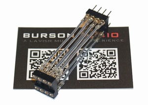 BURSON audio Opamp extension cable, 35mm