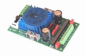ELTIM PS705-10S, SymmB4178:B4207etrical Power supply module,