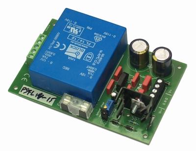 ELTIM PSFL14-8, Netzteil Modul, 8V, 14VA