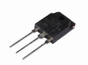 SANKEN 2SA2223A, PNP Power transistor 160W, MT100