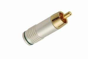 KACSA RP180GT8  Cinch Stecker<br />Price per piece