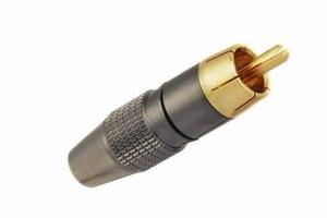 KACSA RP-94GT8, Cinch connector