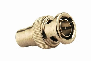 KACSA VC041 BNC/cinch adapter<br />Price per piece