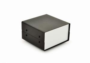 MODU Economica 1EC5510101 cabinet, 100x100x55mm<br />Price per piece