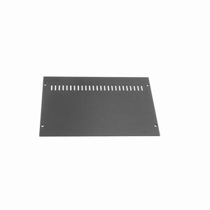 MODU Galaxy 230mm aluminium Obenplatte, oxidiert, 170mm<br />Price per piece