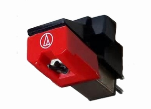 AUDIO TECHNICA AT-3400, Cartridge