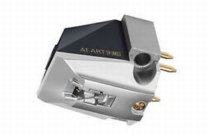 AUDIO TECHNICA AT-ART 9, Cartridge<br />Price per piece