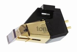 AZDEN GM-1EMC 0,2 mVolt, Cartridge