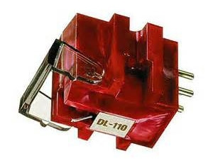 DENON DL-110 HIGH OUTPUT, Cartridge