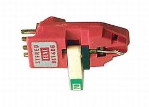 ELAC KST-106 , Cartridge ORIGINAL