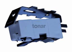 ELECTR. REPR. ERC-900, Cartridge