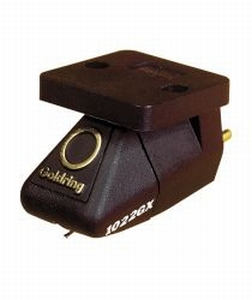 GOLDRING 1022 GX, Cartridge<br />Price per piece