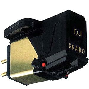GRADO DJ-100+1 PROF-, Cartridge<br />Price per piece