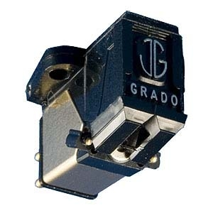 GRADO PRESTIGE SILVER+1, Cartridge 1/2 INCH<br />Price per piece