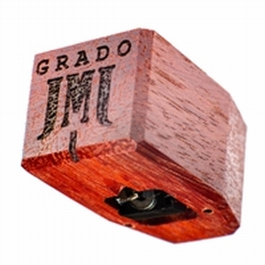 GRADO REFERENCE MASTER 2 WOOD, Cartridge<br />Price per piece