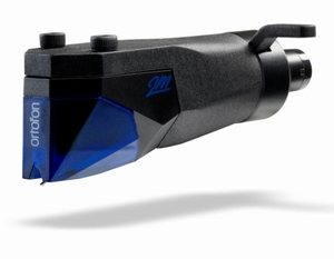 ORTOFON 2M BLUE PNP IN SHELL, Cartridge