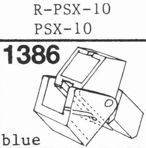 A.D.C. R-PSX-10  Stylus, ORIGINAL<br />Price per piece