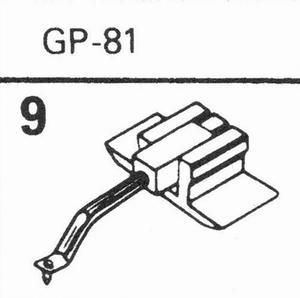 ACOS GP-81 Stylus, DS