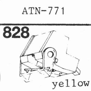 AUDIO TECHNICA ATN-771 Stylus, DS-OR
