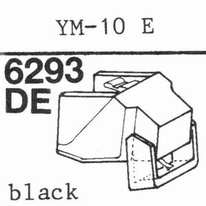 AZDEN YM-10 E Stylus, DE-OR<br />Price per piece