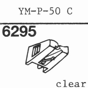 AZDEN YMP-50 C Stylus, DS<br />Price per piece