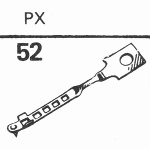 COLLARO PX Stylus, DS<br />Price per piece
