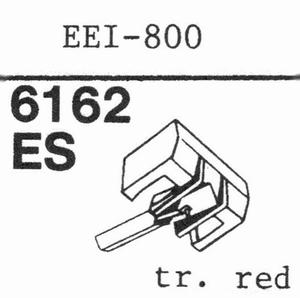 E.E.I. 800 Stylus, ES-OR<br />Price per piece