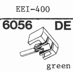EEI 400 Stylus, DE