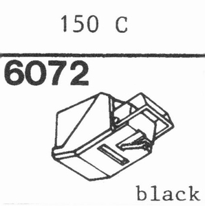 EMPIRE 150 C Stylus, DS<br />Price per piece