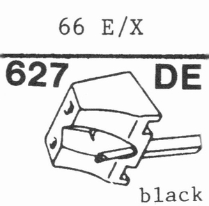 EMPIRE 66 E/X; S-906E Stylus, DE<br />Price per piece