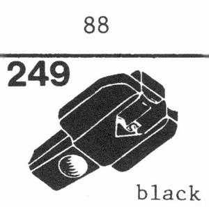 EMPIRE SCIENTIFIC 88 Stylus, DS