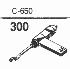 GENERAL ELECTRIC C-650 Stylus, SS/DS