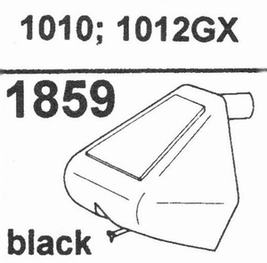 GOLDRING D-12GX (1012/1012GX) Stylus<br />Price per piece