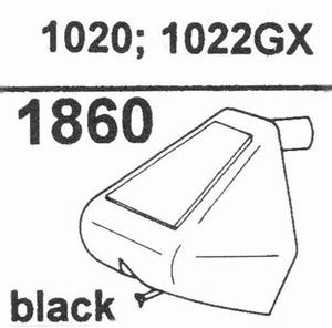GOLDRING D-22GX (1022/1022GX) Stylus<br />Price per piece