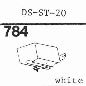 HITACHI DS-ST-20 Stylus, DS