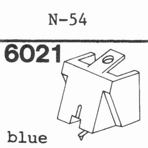 KENWOOD N-54 Stylus, DS