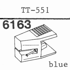MARANTZ TT-551 Stylus, DS<br />Price per piece